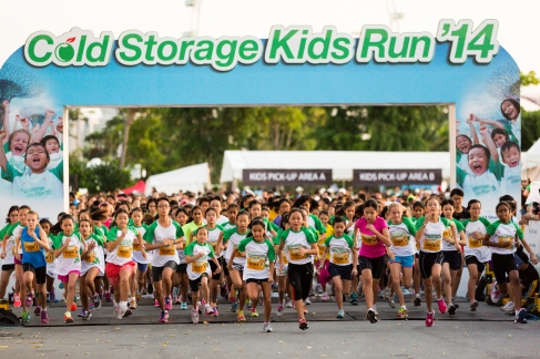 Cold Storage Kids Run 001