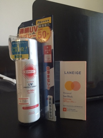 The 2 products that saved us from massive sunburn