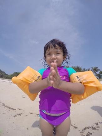 Sand!!!