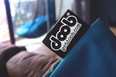Doob Bean Bags – Because our butts deserve to be pampered