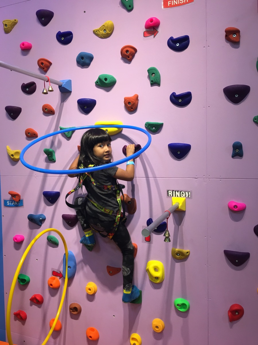 My Little Climbing Room (Exclusive Media Preview and Giveaway)
